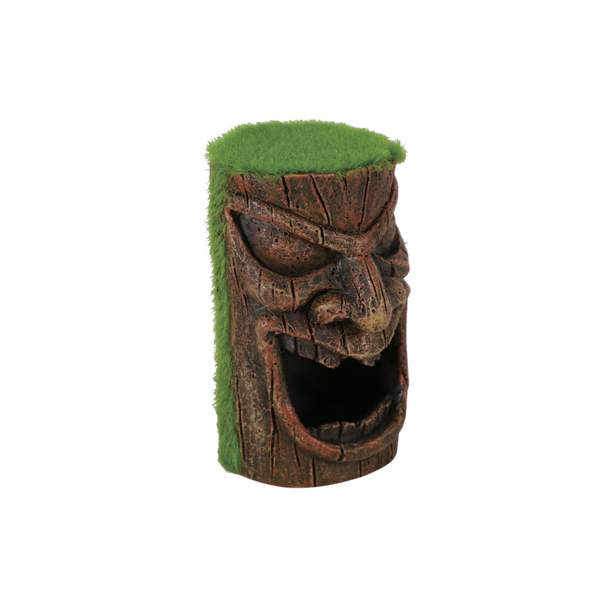Zolux Decor KiPouss Totem Head